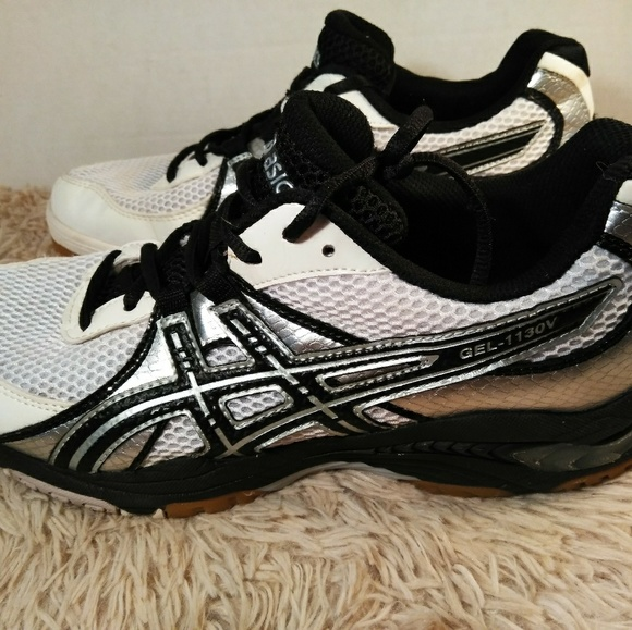 Asics Gel 1130v Volleyball Shoes